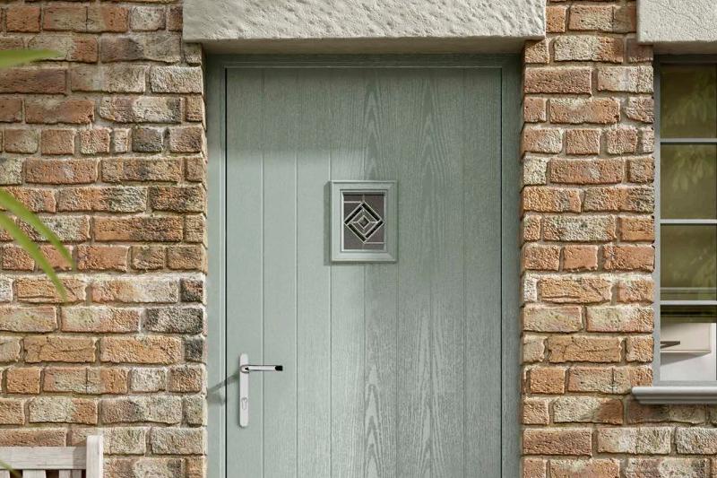 Composite Doors Swansea
