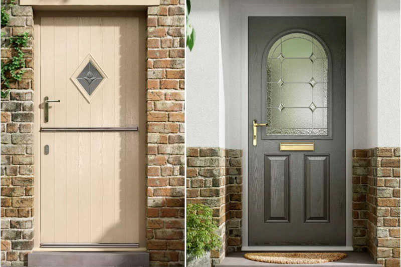 Composite Doors | Sureseal Windows