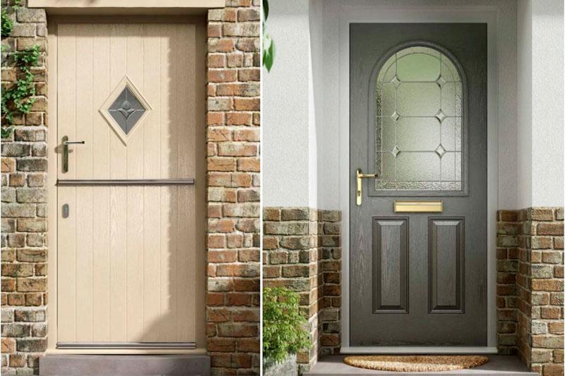Composite Doors | Sureseal Windows