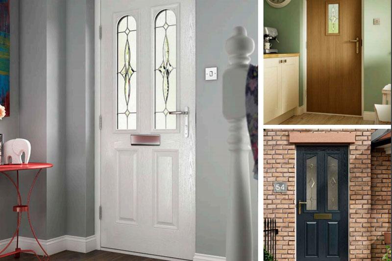 Composite Doors | Sureseal Doors