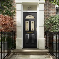 PVCu Composite Doors Swansea