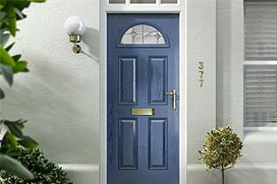 Kudos doors