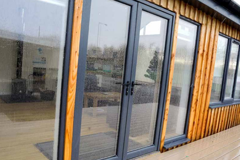 French Doors | Sureseal Windows