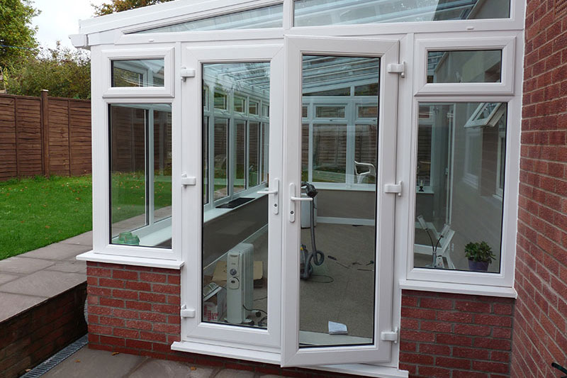 French Doors | Swansea