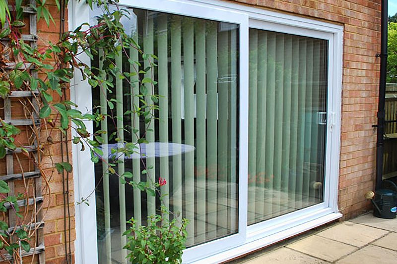 Patio Doors | Sureseal Doors