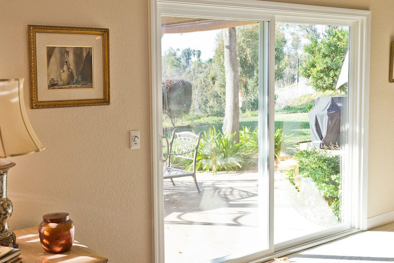 Patio Doors by Sureseal