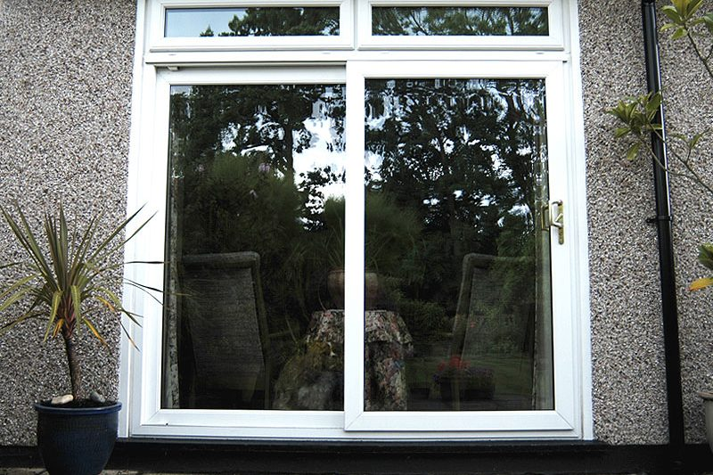 Sureseal Windows