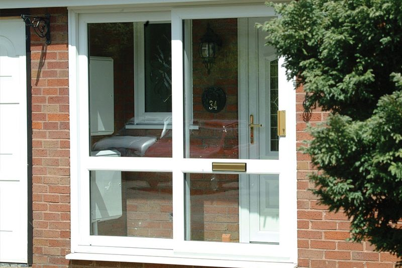 Patio | Sureseal Windows