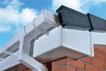 Sureseal Roofline Products