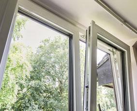 Tilt and Turn Sureseal Window