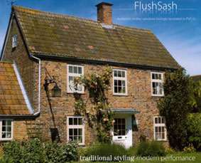 Flush Sash Windows Brochure