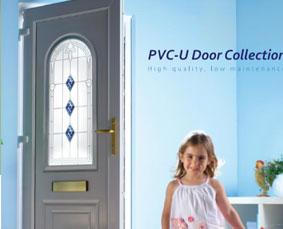 PVCu - Doors