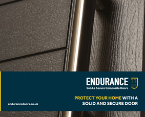 Endurance Door - Sureseal Windows